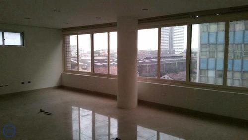 Sala, Centro, Santos - R$ 400 Mil, Cod: 15530 - A15530