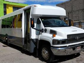 Autobus Turismo Gmc Max Force Navistar 2009