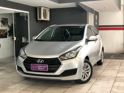 Hyundai Hb20 Confort 1.6 Automático
