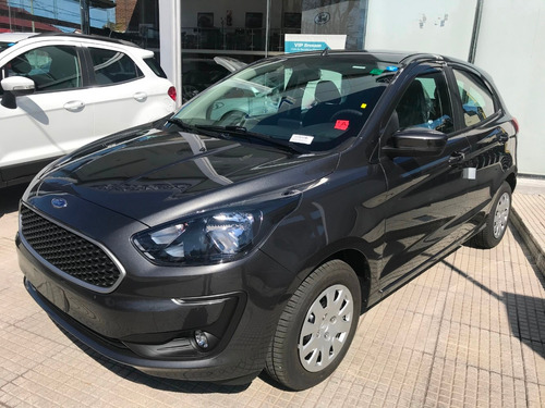 Ford Ka Se 1.5 Mt 123cv 5ptas 0km 2021 Stock Físico 01