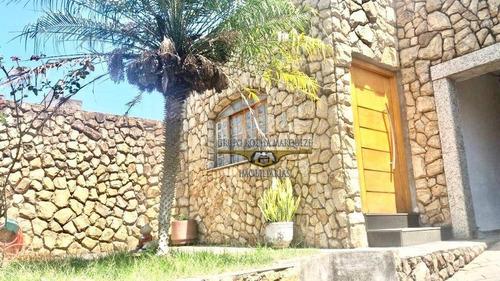 Casa 127m² Com Edícula À Venda Por R$ 742.000,00! - Ca0783
