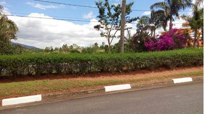 Terreno Para Venda No Taboão Em Mogi Das Cruzes - Sp - 1166