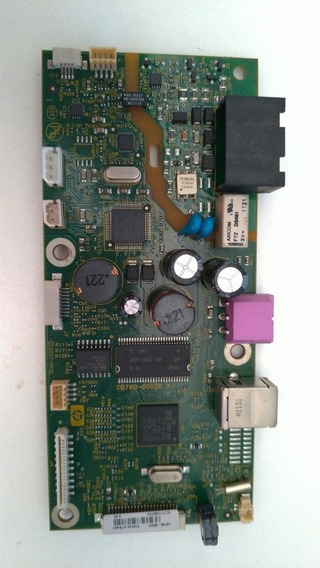 Placa Lógica Hp J4660 Usada Com Garantia De 90 Dias.