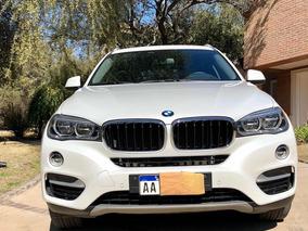 Bmw X6 3.0 Xdrive 35i Pure Extravagance 2016