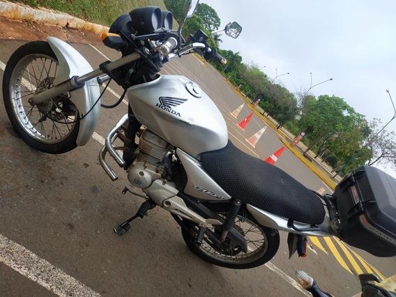 Honda Titan Cg Esd