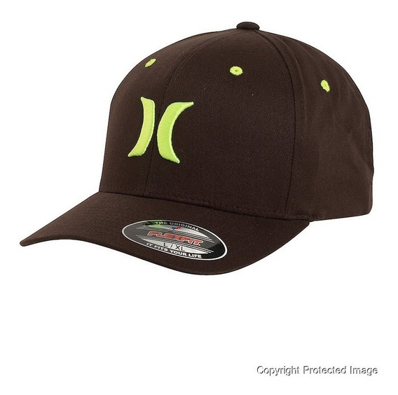 Gorra Hurley One And Colors 3jg