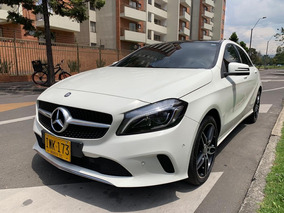 Mercedes Benz Clase A200 Urban 1.6 Turbo