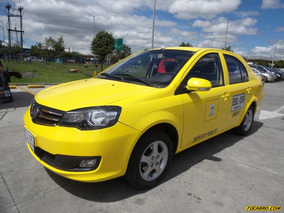 Taxis Otros Faw