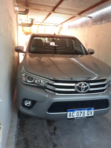 Toyota Hilux Srx 4x2