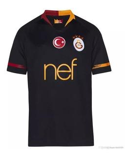 Camisa Nike Galatasaray Away 18/19 Oficial - Pronta Entrega