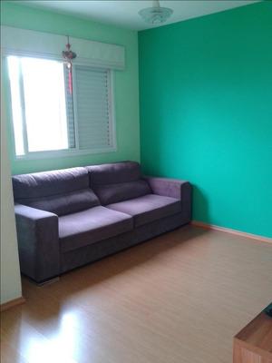 Apartamento Residencial À Venda, Parque Campolim, Sorocaba - Ap4798. - Ap4798
