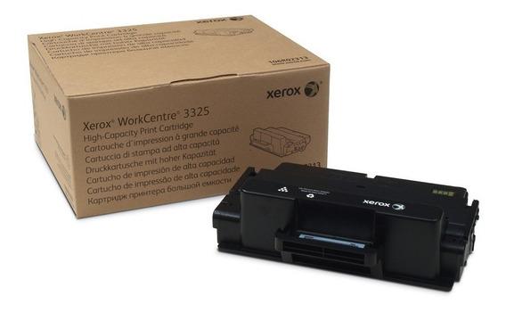 Toner Xerox 113r0725 Amarelo Phaser 6180