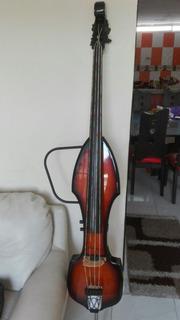 Vendo/cambio Contrabajo Eléctrico Palatino Ve 500 Baby Bass