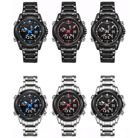 215d81a1dcf6 Reloj Quartz Water Resist 5 Bar - Reloj de Pulsera en Mercado Libre ...