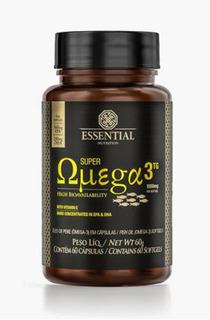 Super Omega 3 Tg 1000mg (60caps) Essential