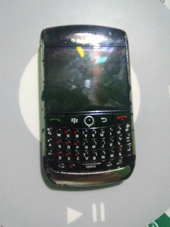 Celular Blackberry 8900 Reparar O Repuesto