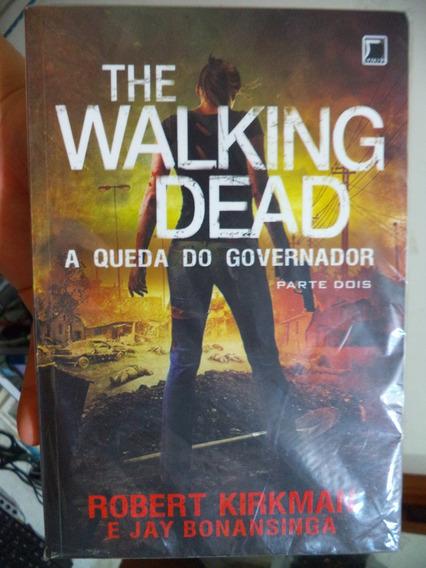 The Walking Dead: A Queda Do Governador Parte Dois Séries