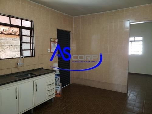 Casa Com 2 Dormitórios Mais Edicula (código Ca00154) - Ca00154 - 34405811