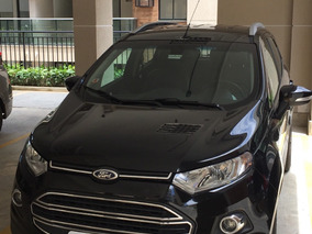 Ford Ecosport Titanium Plus Powershift 2.0