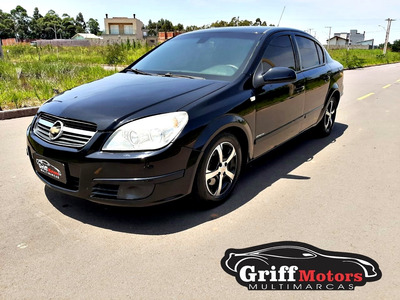 Chevrolet Vectra Expression 2.0 2008