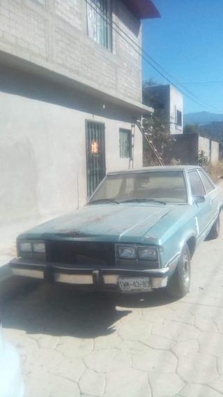 Ford Fairmont Elite, Motor 302 V8 Automático