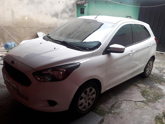 Ford Ka 1.5 2015
