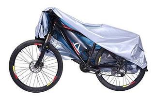 Protector De Bicicleta Para Interiores Con Proteccion Contra