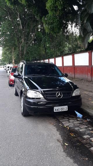 Mercedes-benz Classe Ml 2001