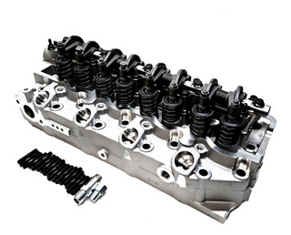 Cabeza Motor 100% Completa* Hyundai H100 2.5 Diesel *nueva*