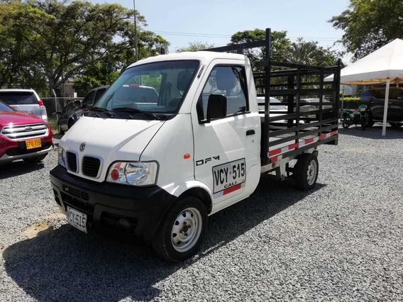 Dfsk Pick-up Dfmeq1020tf Pick Up