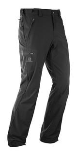 Pantalon Salomon - Trekking - Wayfarer - Uv 50 - Hombre