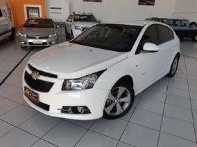 Chevrolet Cruze Sport Lt 2014/2014 Branco 1.8 Flex Mec Ud