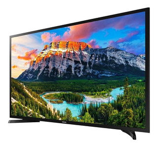Smart Tv Led 43 Pulgadas Full Hd Samsung Un43j5290 Hdmi Usb Wifi 1080p Gtia Oficial Cuotas