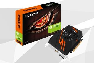 Tarjeta Grafica Gigabyte Nvidia Geforce Gt 1030 Oc 2gb
