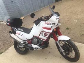 Yamaha Súper Tenere 750