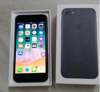 iPhone 7 32 Gb Black ..