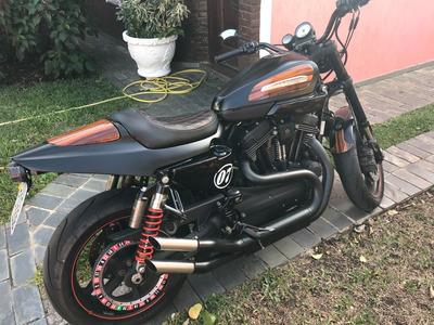 Harley-davidson Xr1200x Bmw Honda Suzuki Yamaha Triumph