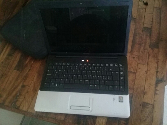 Lapto Compaq Para Reparar.