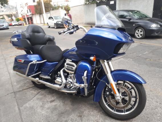 Harley Davidson Road Glide Ultra Vendida, Vendida, Vendida