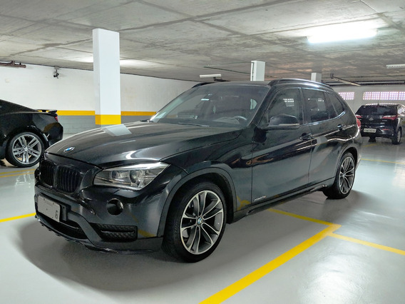 Bmw X1 Blindada Xdrive28i Unica Dona