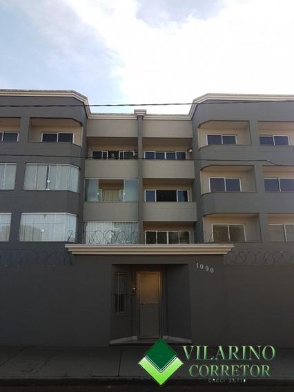 Apartamento Em Uberaba - 2320v