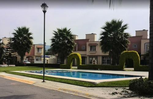 Imagen 1 de 14 de Casa En Cuernavaca, Av Rio De La Plata  *rma