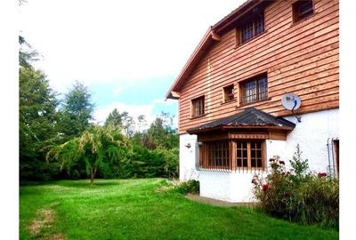 Casa 4 Dorm. Venta Bariloche - Bº Las Margaritas