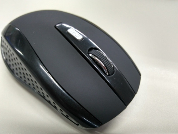 Mouse Wireless 2.4 Ghz