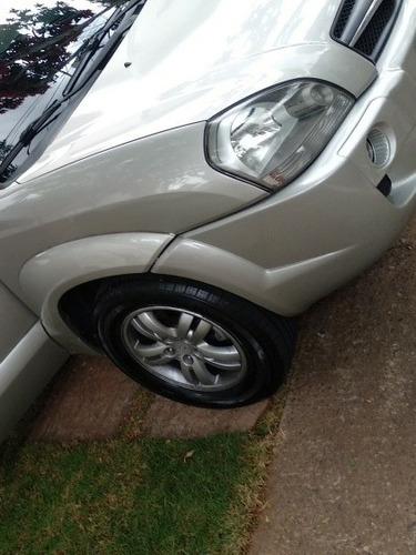 Hyundai Tucson 2.7 Gls V6