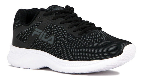 Fila Men Shoes Champion Black/graphite