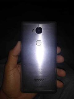 Huawei Honor 5x Krip K6