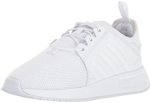 Zapatillas adidas Xplr Blancas Niños Importadas 6 Cuotas