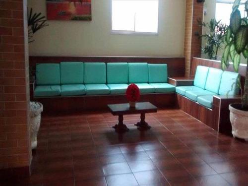 Apartamento - Venda - Boqueirao - Praia Grande - Fd77