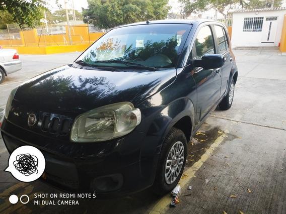 Fiat Uno Vivace 1.4